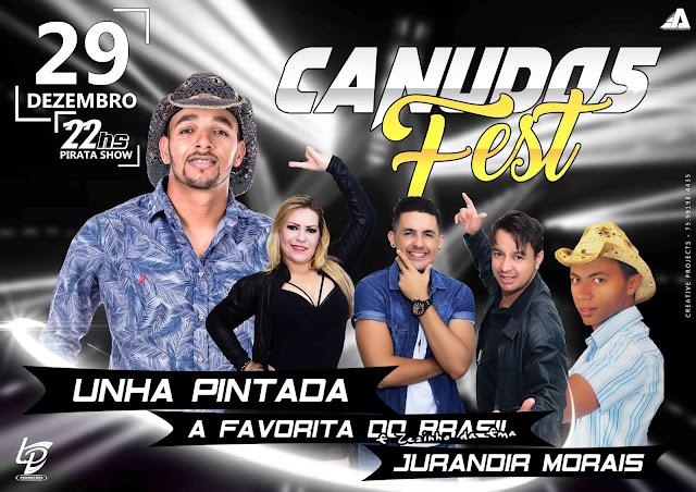 Canudos Fest 2017