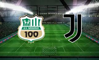 نتيجة مباراة يوفنتوس وساسولو في الدوري الايطالي