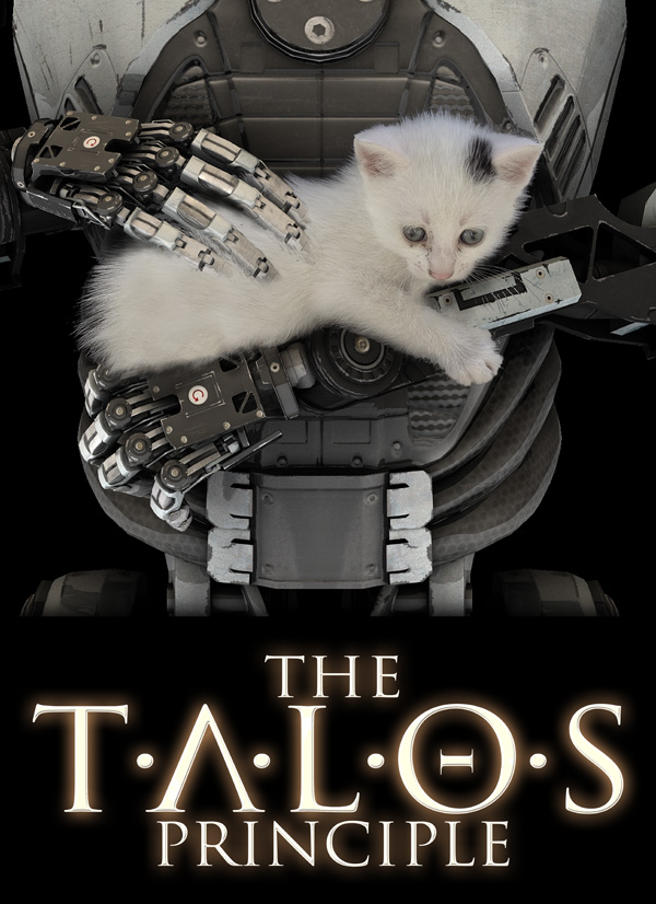 The Talos Principle: Gold Edition