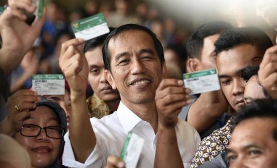 Jokowi Bikin Kecewa Relawan, Kenaikan Iuran BPJS 100 Persen Mencekik Wong Cilik