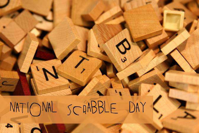 National Scrabble Day Wishes for Whatsapp