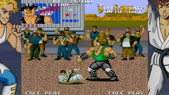 snk-40th-anniversary-collection-pc-screenshot-www.ovagames.com-5