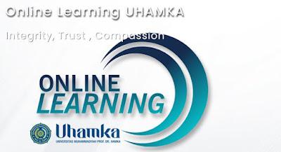 Keuntungan Kuliah Online Learning di UHAMKA
