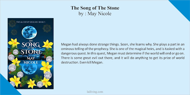 the song of the stone may nicole