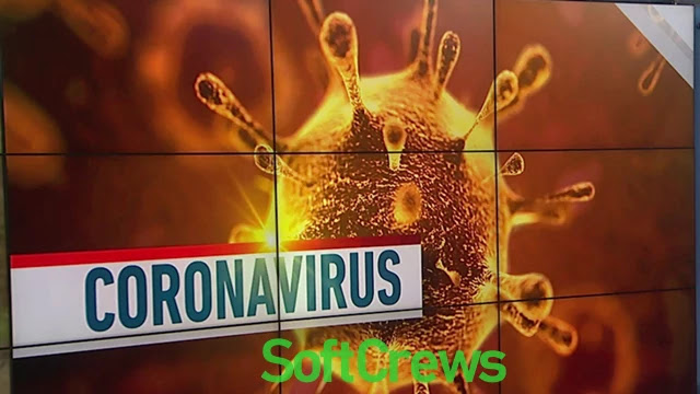 Coronavirus prevention Stay safe at home