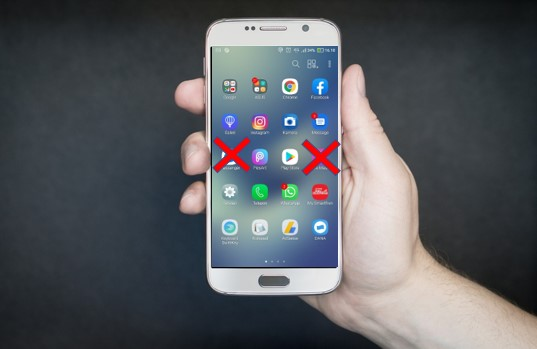 Cara Menghapus Aplikasi Bawaan Di HP Android Tanpa Perlu Root