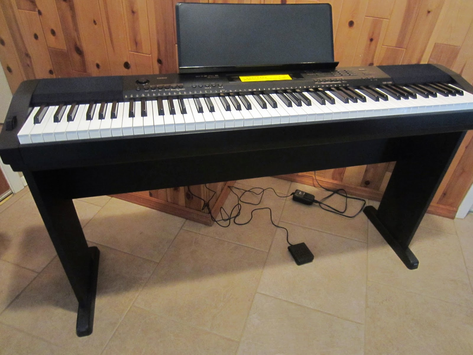 az piano reviews review casio cdp230 digital piano recommended. Black Bedroom Furniture Sets. Home Design Ideas