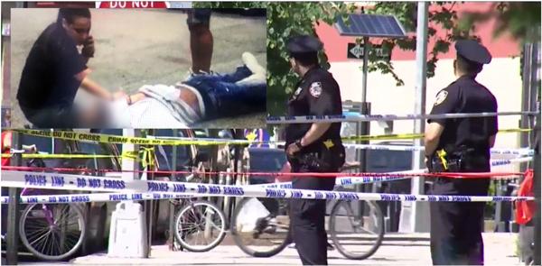 Matan dominicano durante pleito en bodega de Brooklyn