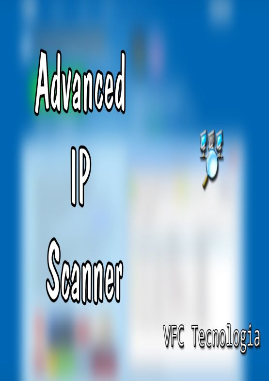 Download advanced IP scanner 2.4.3021 for PC free full version