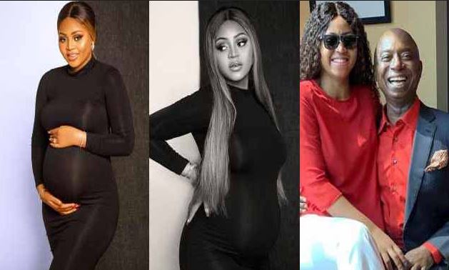 """""""I'll Make Out Time To Be With My Wife, Regina Daniels In The Labour Room"""" - Ned Nwoko (Video) #Arewapublisize"""