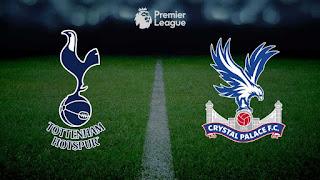 مشاهدة مباراة توتنهام ضد كريستال بالاس 7-3-2021 بث مباشر في الدوري الانجليزي