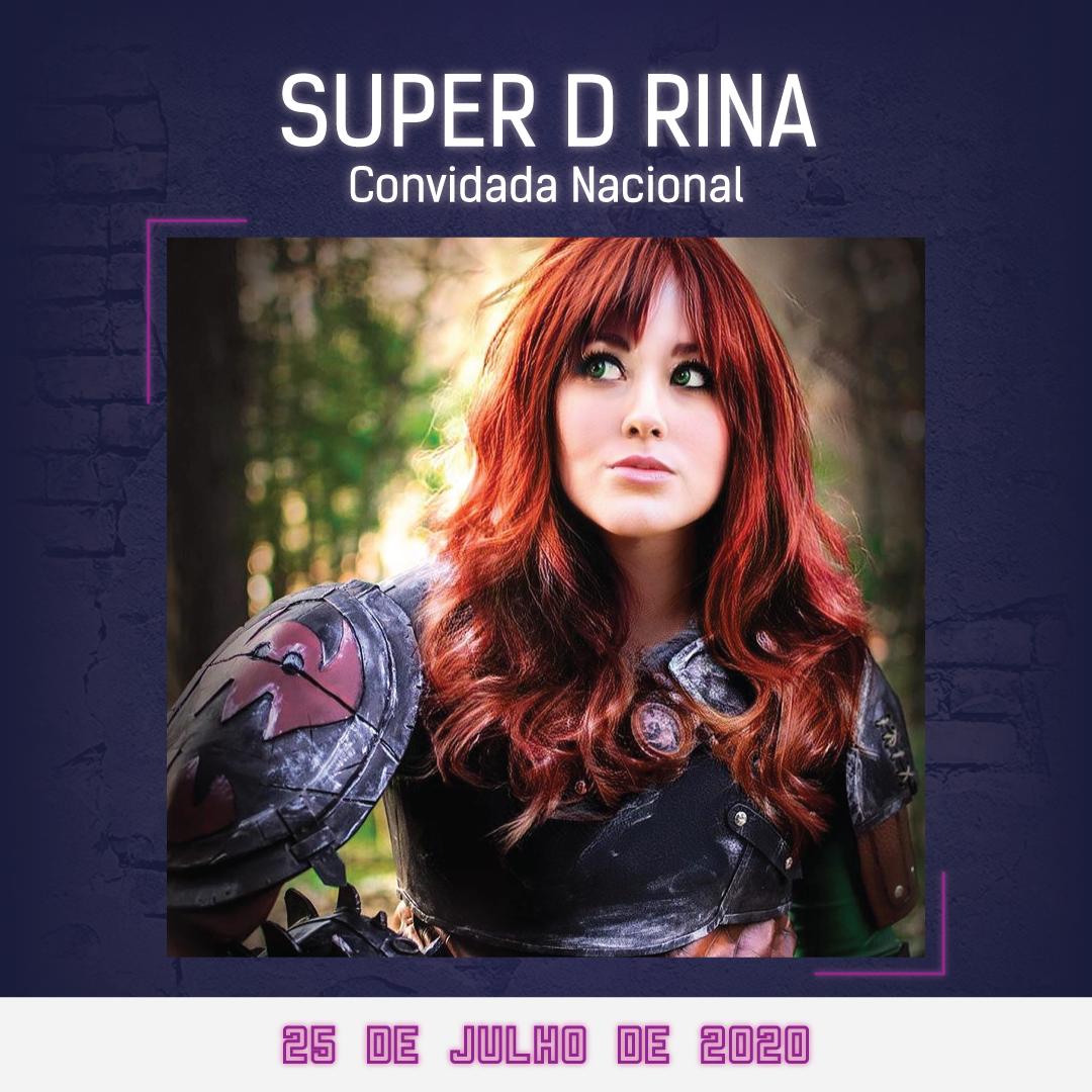 Super D Rina