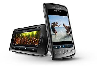 BlackBerry Torch 9860: Specs and Features of BlackBerry 7 ...