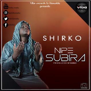 Shirko - Nipe Subira