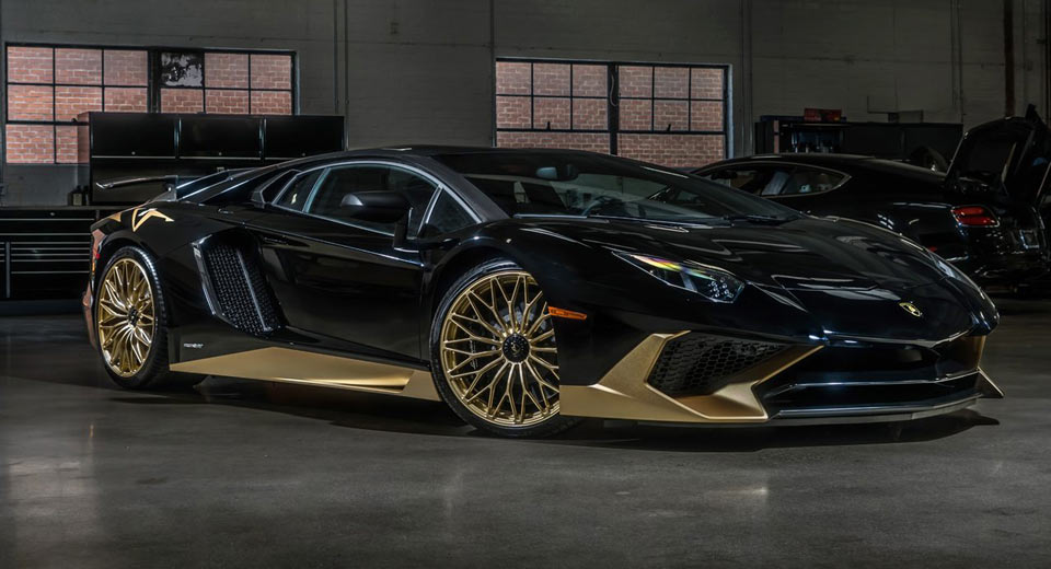 2018 lamborghini gold. contemporary gold for 2018 lamborghini gold a