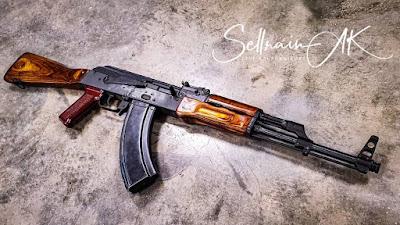 Sellrain-AK-Izmash