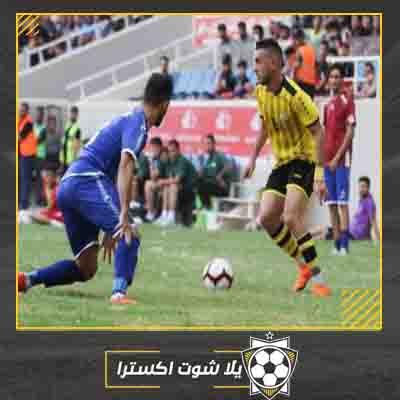 بث مباشر مباراة الحسين والنجف
