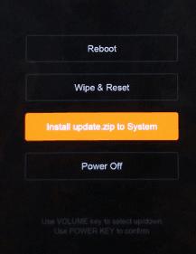 Cara Flash Xiaomi Redmi 2 Atau Redmi 2 Prime