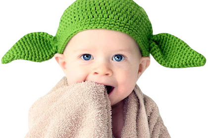 Baby Yoda Costumes for kids