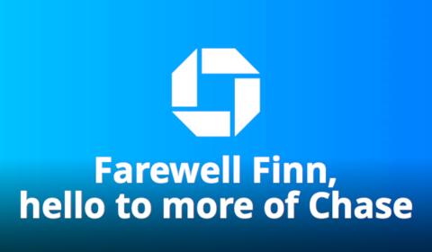 Farewell Finn…