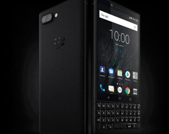 Blackberry Bangkit Pamer HP Baru Yang Mewah Dan Bertenaga Dewa