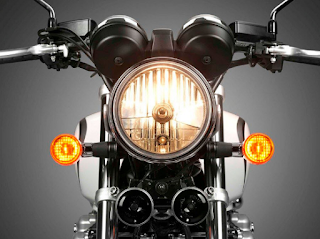 Sistem Kelistrikan Sepeda Motor