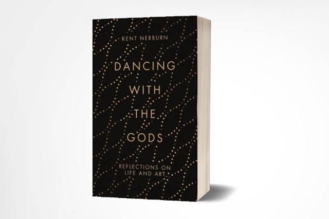 Dancing with the Gods - Kent Nerburn
