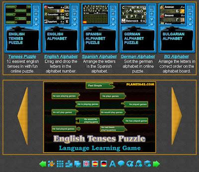 Language Puzzles