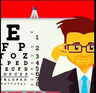 Eye Test App