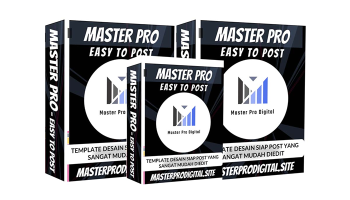 Master Pro - Easy To Post