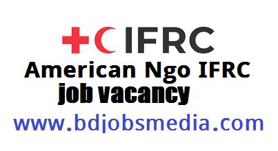 American Red Cross Jobs and Careers - আমেরিকান রেড ক্রস জবস এবং ক্যারিয়ার  - NGO JOBS CIRCULAR 2021