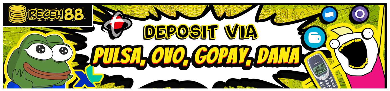 DEPOSIT OGDP