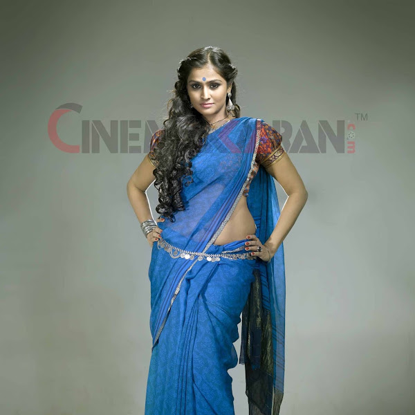 Ramya Nambeeshan high quality hot photos from Bachelor Party