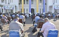 Pemkot Bima Tetapkan Hanya Lima Lokasi Sholat Idul Fitri 1 Syawal 1441 Hijriyah
