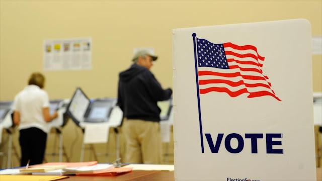 Ante posible fraude, OEA supervisará elecciones de EEUU