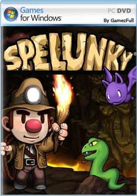 Spelunky (2013) PC Full Español