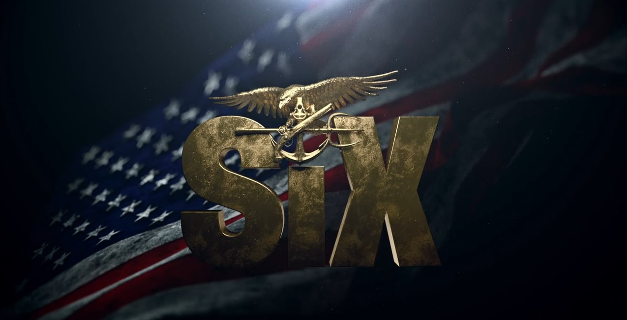 Logo de la serie Six lo nuevo de History