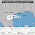 La Tormenta Tropical Hanna podria convertirse en Huracan Antes de tocar tierra este Sábado