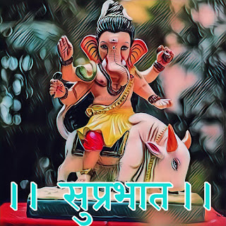 good morning ganesha pictures hd images