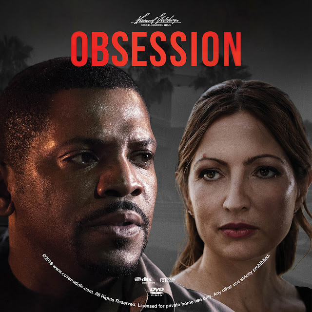 Obsession DVD Cover