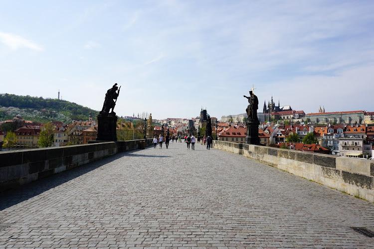 Praga na wyłączność