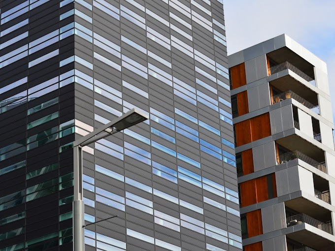 What Are the Savvy Tips for Investing in Commercial Property?