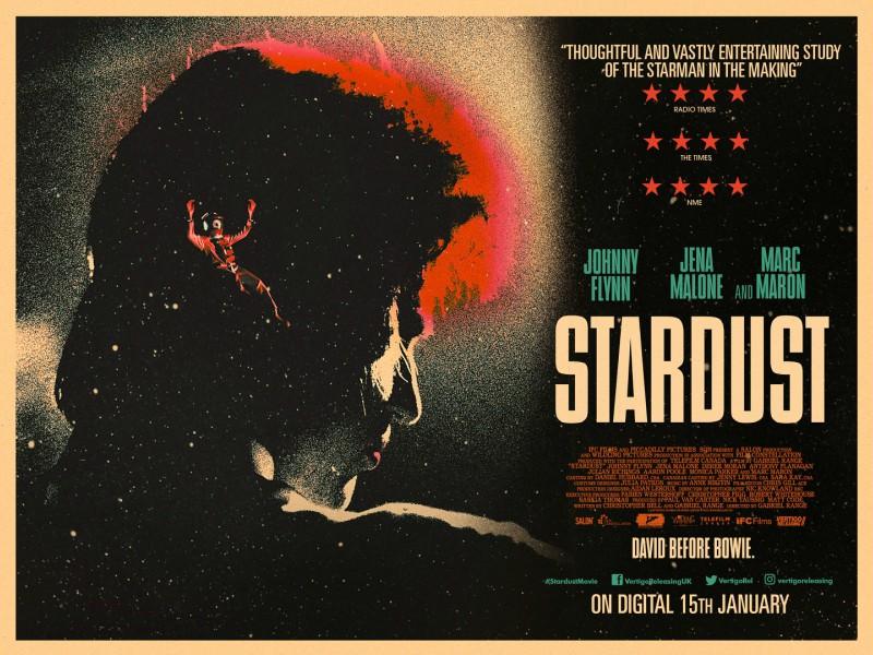 stardust uk quad