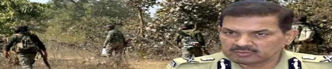 Bijapur Encounter: 'Forces Fought With 750 Trained Naxals; Killed Around 30,' Says DG CRPF