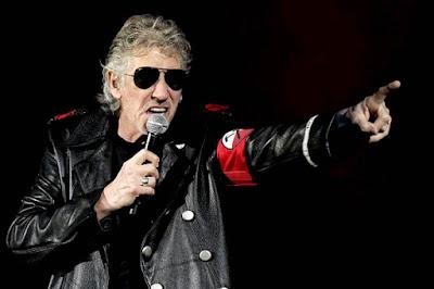 Organização judaica acusa Roger Waters de ser antissemita