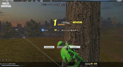 18 Maret 2018 - Serin 4.0 New Walk on Water, Change Old Chams, Wh Clean, Wallhack Line Weapon, Speedup x2, No Grass, Anymore Cheats Rules of Survival PC Windows Download
