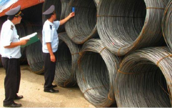 Sắt thép Trung Quốc và mối lo ngại về chất lượng