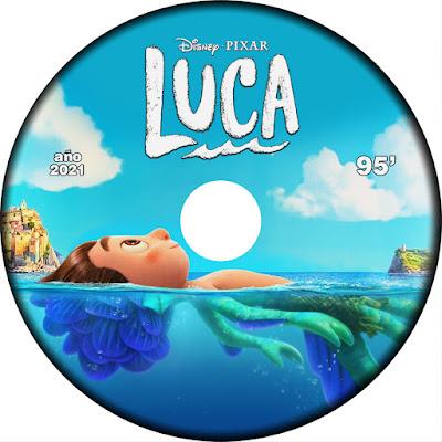 Luca - [2021]