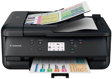 Canon PIXMA MG4120 Printer XPS New
