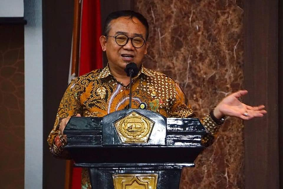 Plh Bupati Karimun Buka Penyuluhan Hukum Diikuti 90 Peserta dari Empat Kecamatan